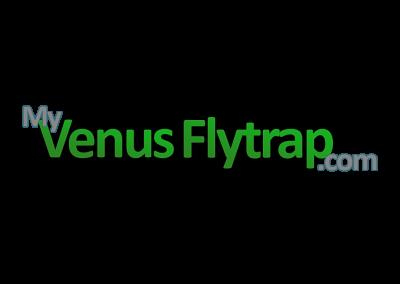 MyVenusFlytrap.com